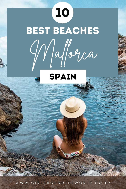 10 best beaches in mallorca spain