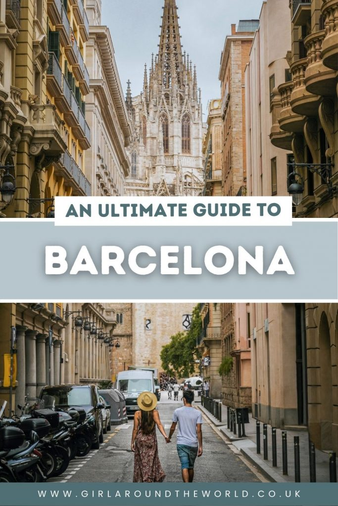 pinterest an ultimate guide to barcelona