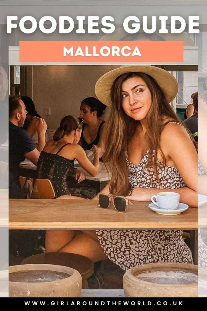 Foodies Guide to Mallorca Spain