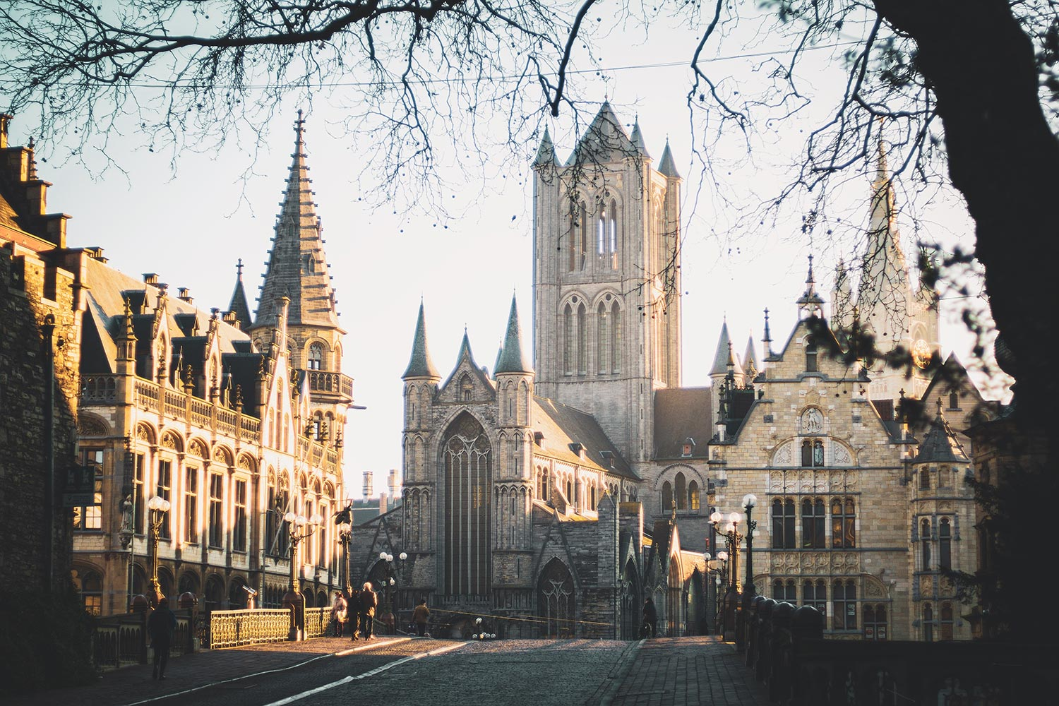9 Exciting Things to Do in Ghent Belgium