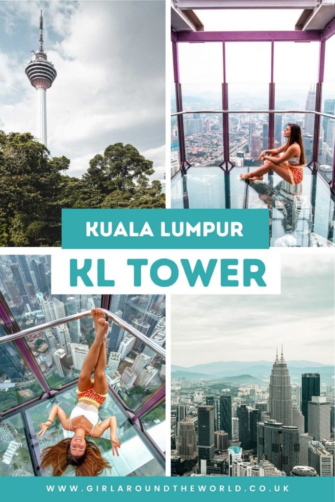 Sky Box KL Tower Guide - Is It Really Worth It