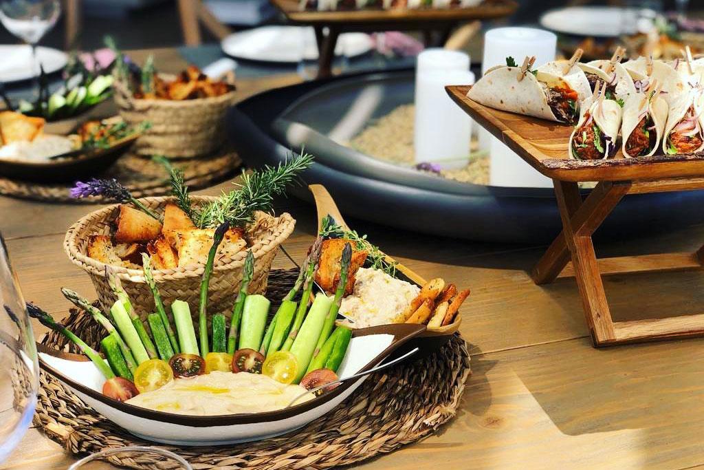 the duke restaurant in palma
