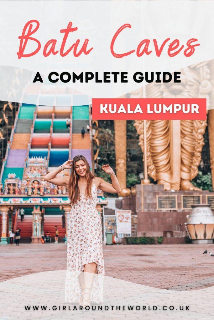 Batu Caves a Complete Guide Kuala Lumpur