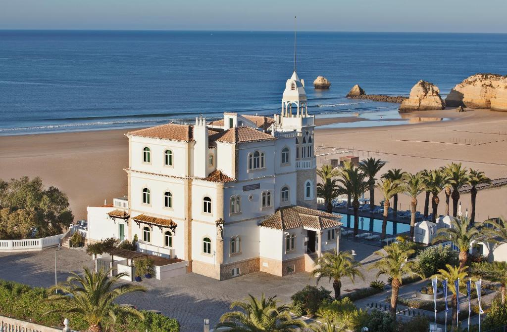 Bela Vista Hotel and Spa Relais Chateaux in Portimao