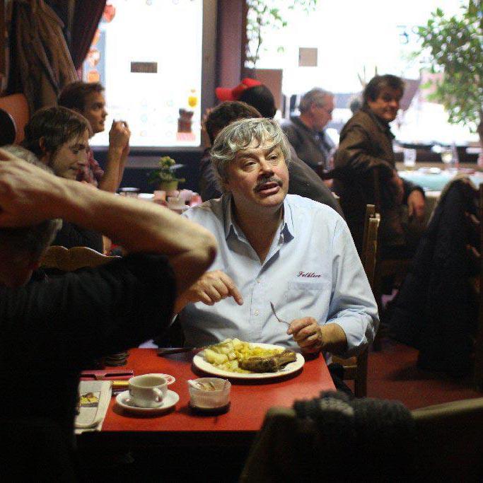 Belgium ghent cafe folklore