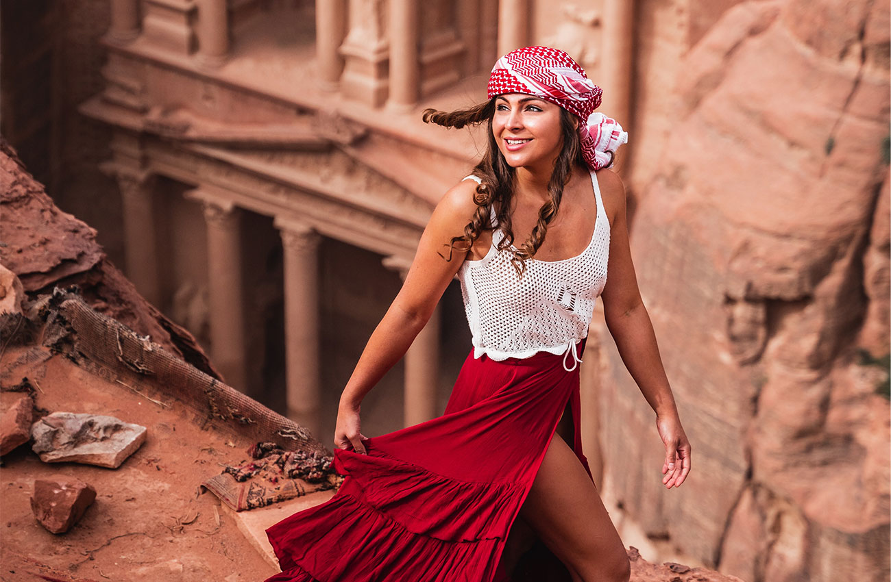 Complete Guide to Petra, Jordan - Best Petra Tours, Sights, Hotels and Tips