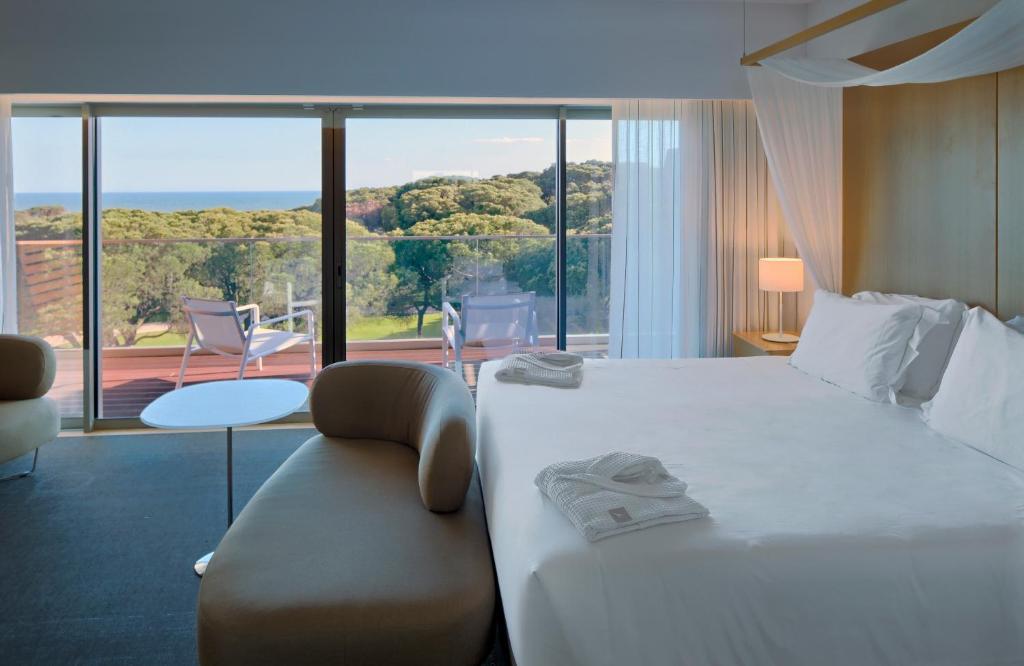 EPIC SANA Algarve Hotel in Albufeira, Algarve