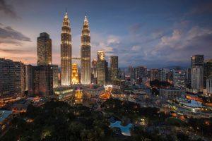 Skyline of Kuala Lumpur, Things to do in KL