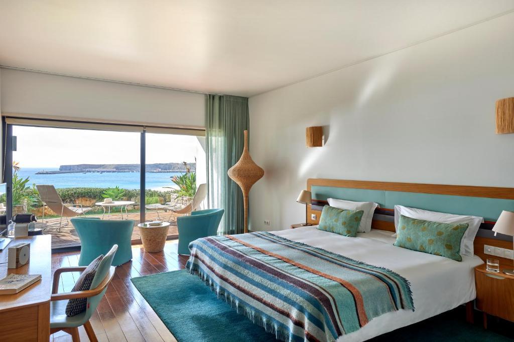Martinhal Beach Family Resort in Sagres Portugal