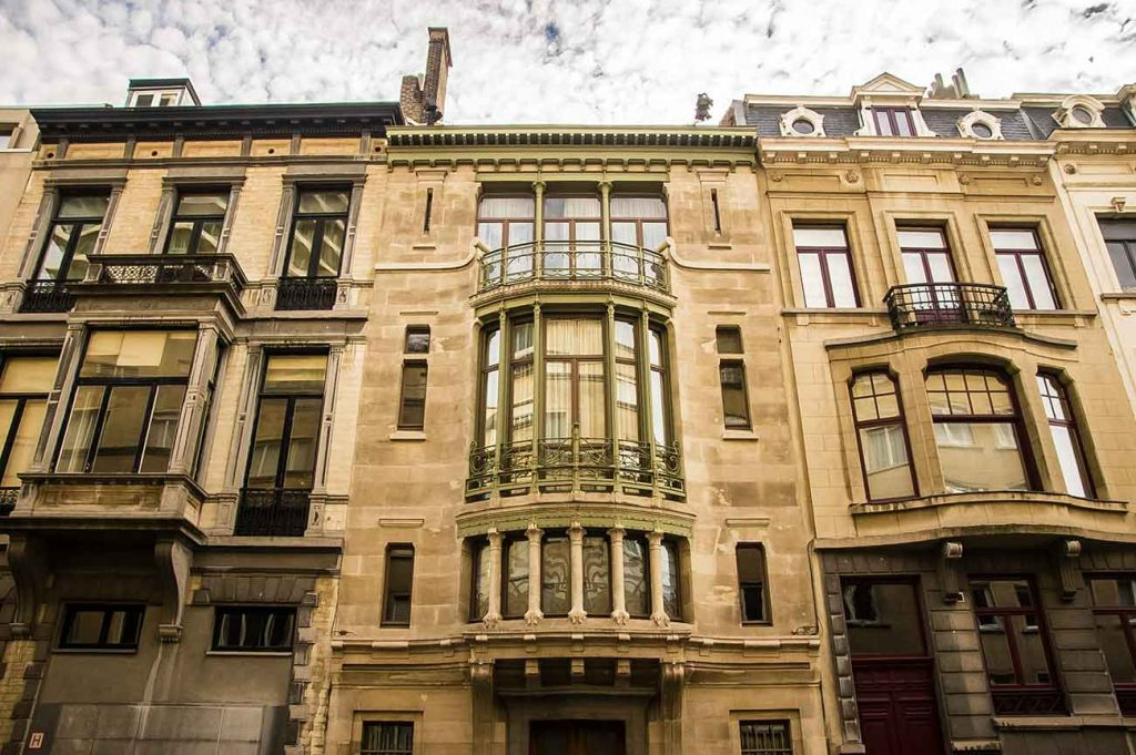 Things to do in Saint-Gilles Brussels
