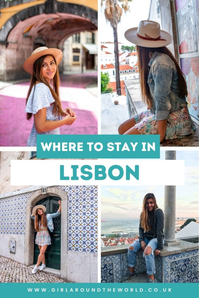 Where to stay in Lisbon pin 2
