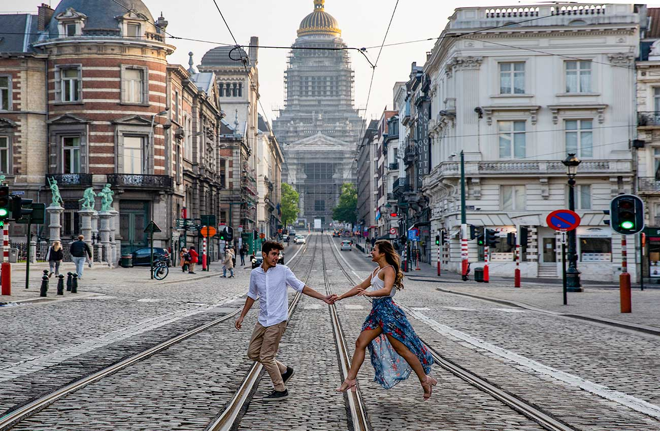 Where to stay in Brussels - Best Areas and Hotels