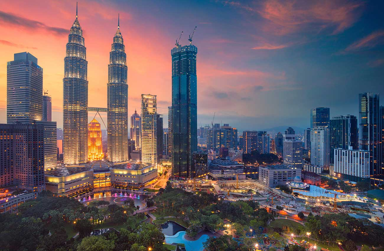 where to stay in kuala lumpur - 5 best areas and hotels