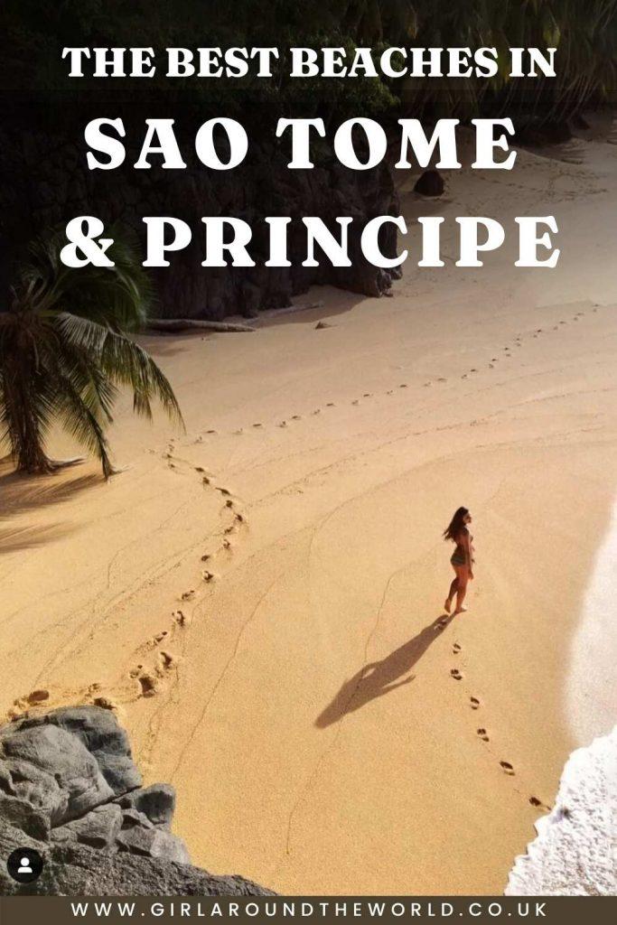 13 Best Sao Tome e Principe beaches guide