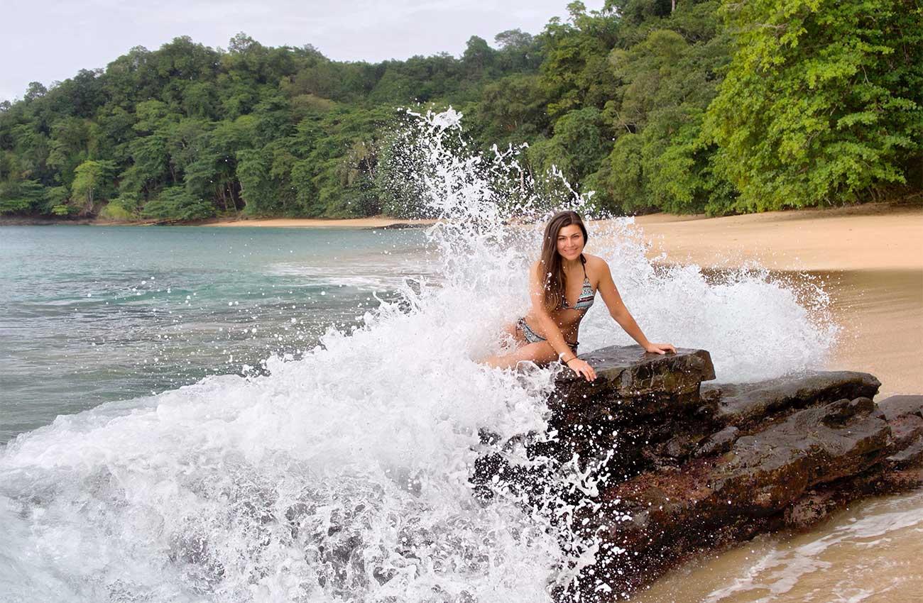 15 Exciting São Tomé and Príncipe Points of Interest