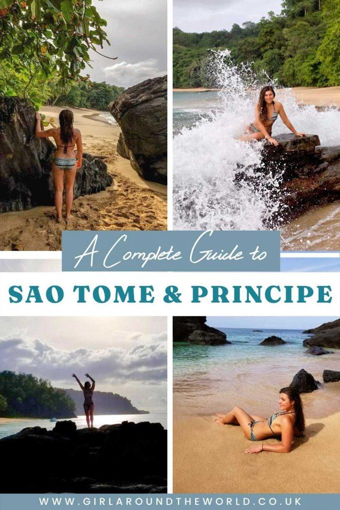 A Complete Guide to Sao Tome e Principe