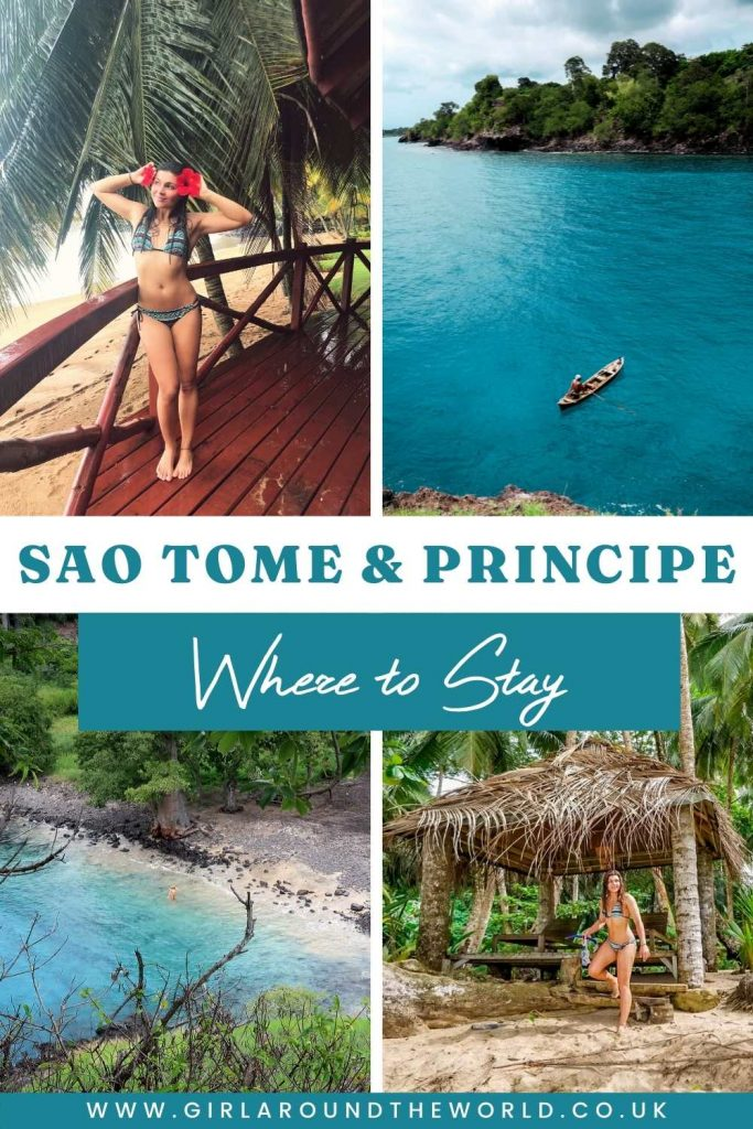 Best Places to stay in Sao Tome and Principe