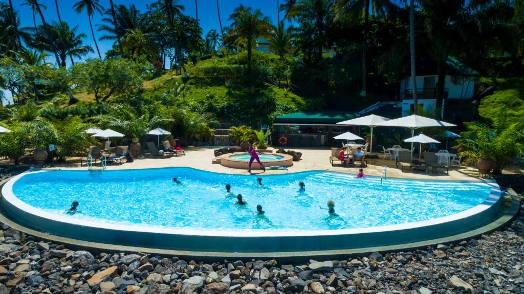 Club Santana Beach Resort Sao Tome
