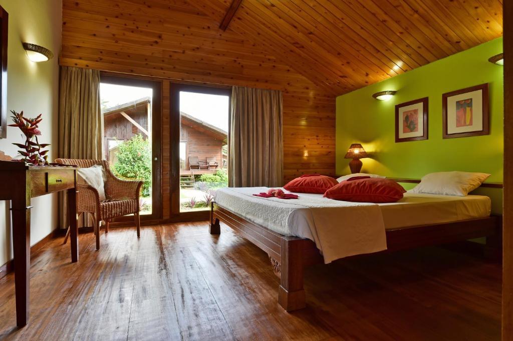 Room at Pestana Equador Resort