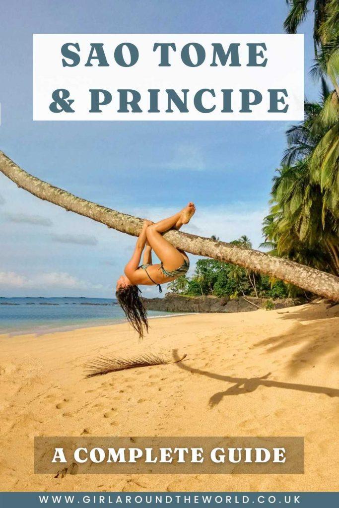 Sao Tome Principe Complete Guide