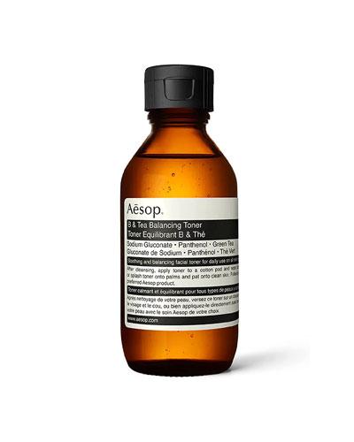 Aesop rinse-free hand wash