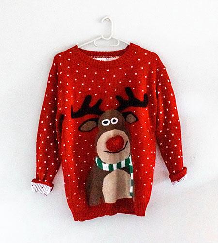 buy an ugly christmas sweater