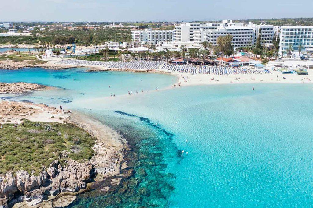 cyprus christmas destination